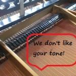 Piano Tone